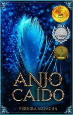 ANJO CAÍDO by PereiraNatacha