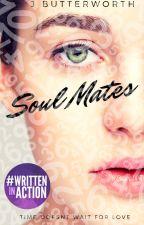 Soul Mates by foxjenz