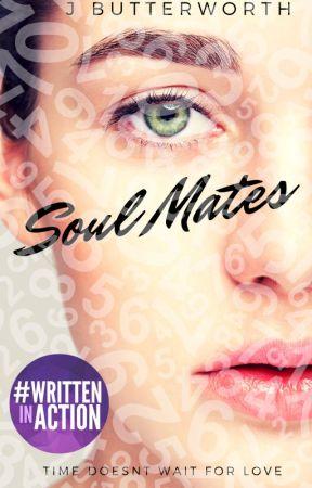 Soul Mates by JennyButterworth