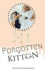 Forgotten Kitten《Jookyun》 by halktanbiryazar