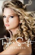 Taylor Swift Songs One-shot Stories by euzaku35