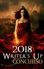 Concurso Writer's Up 2018 [ABIERTO] by WritersUp