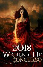 Concurso Writer's Up 2018 [CERRADO] by WritersUp