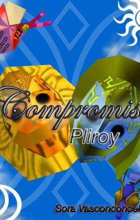 Compromiso by SoraVasconcelos