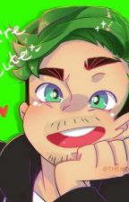 (G/T) Giant! Jacksepticeye x reader by Sparkle_Rainbows