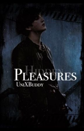 Hidden Pleasures || JJK  by _Jiminn