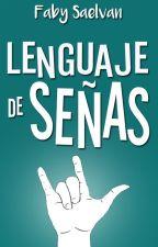 Lenguaje de señas [LeoBin] by FabySaelvan