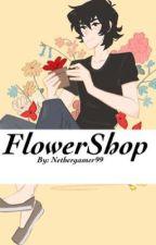 FlowerShop~ Summer Klance AU by NetherGamer99
