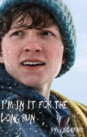 I'm in it for the Long Run // Edge of Winter - Carla - Wattpad