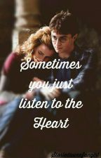 Sometimes you just listen to the heart ||Harmione|| by allstorjesaretrue