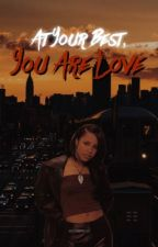 At Your Best, You Are Love (Aaliyah Haughton Story) by fvckyopicture