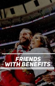 Dating friends with benefits