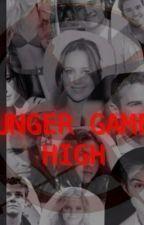 Hunger Games High by Bella_Villasenor