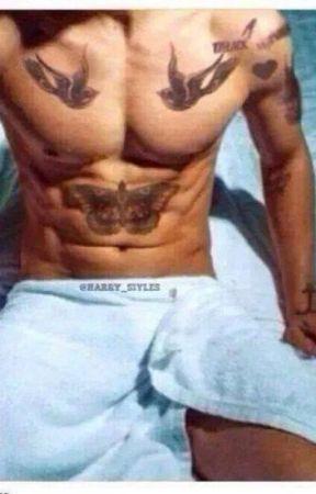 Harry asses