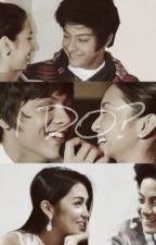 I DO? (Kathniel) by pizzanamayfries