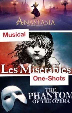Musical One - Shots  by GirlMeetsMusic