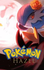 Pokémon Hazel I: O Charizard Sem Asas by KyaraHaus