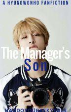 The Manager's Son[Hyungwonho/2won] by HaoDoYouBaekYeols