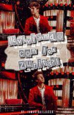 VIVIENDO CON LOS ZURITA || Tú y JZ by iamabigailjasso