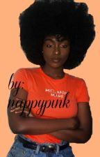 i don't need your help //BWWM by nappypink