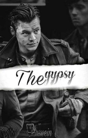 The gypsy - الغَجريّة | H.s by Marram_Husssein