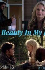 The Beauty In My Eye by igoncerforlife