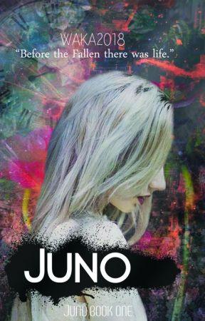 Juno by Waka2018