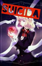 Suicida(diabolik lovers) by Sophiaz2304