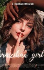 Brazilian Girl × Hayes Grier by trustmaju