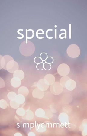 Special (scomiche) by scott-to-my-mitch