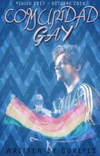 Comunidad Gay   Larry Stylinson   by Esme_styleshoran