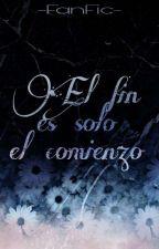 El fin solo es el comienzo (Gravity Falls) by Mine_Sad