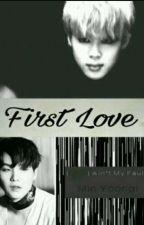 My first feelings by loreu_11