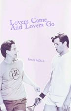 Lovers Come And Lovers Go [Falsettos High School AU]  by JaredTheDuck