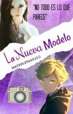 la nueva modelo (adrien y tu) by mayiolivares22