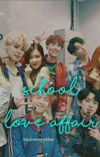 School Love Affair by Jennie_Gucci