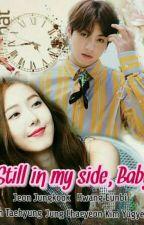 Still In My Side, Baby by Mochi_P