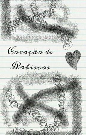 Coração de Rabiscos by LucasMartins1