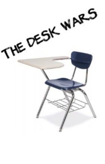 THE DESK WARS
