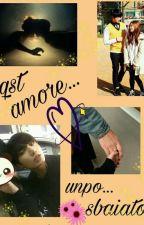 qst amore... unpo sbaiato. 》》》 JON JONCOOK ♡ STORY. by ciccina2000