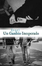 Un Angel Inesperado [Gay] [Pausada] by CallMeRodrx