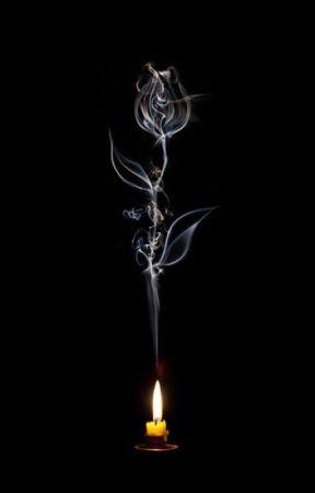 Une rose d'argent au cœur de la nuit by ShannonRaven