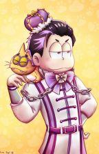 I'm Wishing [Prince Ichimatsu x Reader] by Rainynightsky