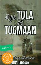 Mga TULA at TUGMAAN by Vinshadow6