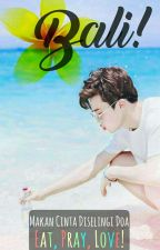 Bali! -minyoon by homojeon