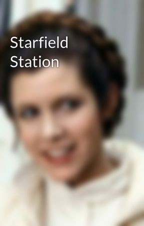 Starfield Station by AvaelysePelennor