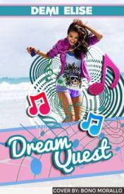 Dream Quest by Modernmoongoddess