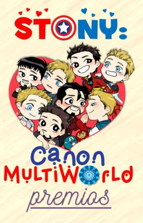 Stony Cannon Multi World Premios by Darkhuntres