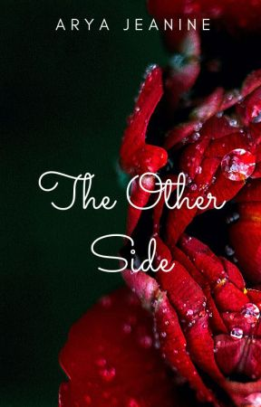 The Other Side - Arya Jeanine by ccgsisig