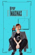 Kpop Imaginas  by Dani_Bastia